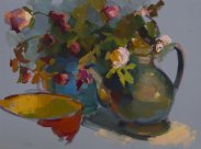 Still Life Sketch